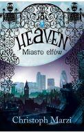 Okładka książki - Heaven. Miasto elfów