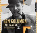 Okładka - Sen Kolumba. Audiobook