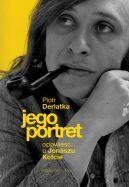 Okładka książki - Jego portret. Opowieść o Jonaszu Kofcie