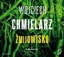 Okładka - Żmijowisko. Audiobook