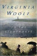 Okładka ksiązki - To The Lighthouse