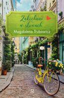 Okładka książki - Zakochani w słowach
