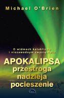 Okładka ksiązki - Apokalipsa: przestroga, nadzieja, pocieszenie