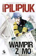 Okładka książki - Wampir z MO