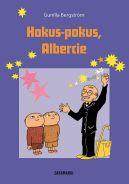 Okładka ksiązki - Hokus-pokus, Albercie