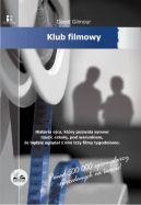 Okładka książki - Klub filmowy