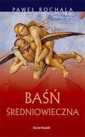 Okładka książki - Baśń Średniowieczna