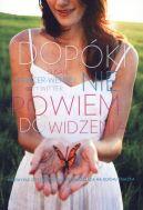 Okładka książki - Dopóki nie powiem do widzenia