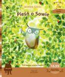 Okładka książki - Pieśń o Sowie