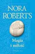 Okładka książki - Magia i miłość