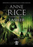 Okładka ksiązki - Lasher 2
