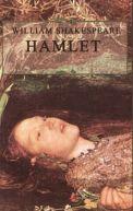 Okładka książki - Hamlet