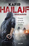 Okładka - Hajlajf. Czysta prawda o brudnej służbie