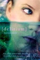 Okładka ksiązki - Delirium