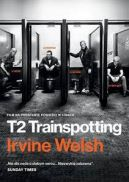 Okładka książki - Trainspotting 2