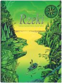 Okładka - Rzeki