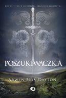 Okładka książki - Poszukiwaczka
