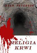 Okładka - Religia krwi