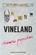 Okładka ksiązki - Vineland