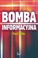 Okładka książki - Bomba informacyjna