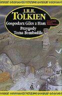 Okładka ksiązki - Gospodarz Giles z Ham. Przygody Toma Bombadila