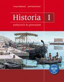 Okładka - Historia 1 Podróże w czasie Podręcznik