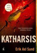 Okładka ksiązki - Katharsis