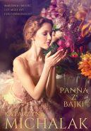Okładka książki - Panna z Bajki