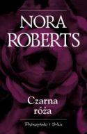 Okładka ksiązki - Czarna róża