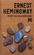Okładka książki - Wyspy na Golfsztromie