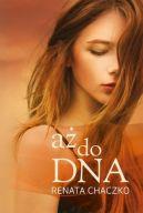 Okładka książki - Aż do DNA