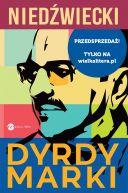 Okładka książki - DyrdyMarki