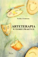 Okładka książki - Arteterapia w teorii i praktyce