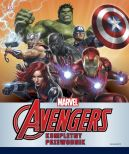 Okładka książki - Marvel Avengers. Kompletny przewodnik