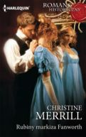 Okładka książki - Rubiny markiza Fanworth