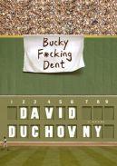 Okładka - Bucky F*cking Dent