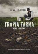 Okładka książki - Trupia farma. Nowe śledztwa