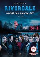 Okładka - Powrót nad Shadow Lake