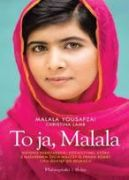 Okładka książki - To ja, Malala