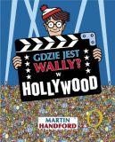 Okładka - Gdzie jest Wally? W Hollywood