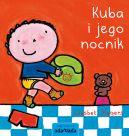 Okładka ksiązki - Kuba i jego nocnik