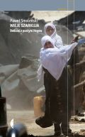 Okładka książki - Wieje szarkijja. Beduini z pustyni Negew