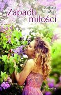 Okładka książki - Zapach miłości