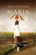 Okładka książki - Maria. Droga do szczęścia