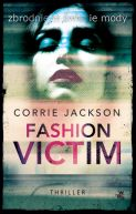 Okładka książki - Fashion Victim