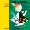 Okładka - Karolcia. Audiobook