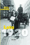 Okładka - Lato 1920