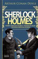 Okładka ksiązki - Sherlock Holmes. Tom 3