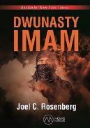 Okładka książki - Dwunasty Imam