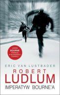 Okładka ksiązki - Imperatyw Bourne